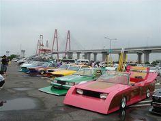 crazy japanese car!!!!!!