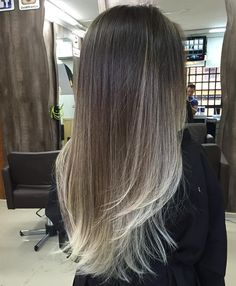 Bliss Salon - Too subtle. Cabelo Ombre Hair, Balayage Hair, Blonde Hair Shades, Business Hairstyles, Beautiful Hair Color, Light Hair, Long Hair Cuts, Hair Highlights, Hair Today