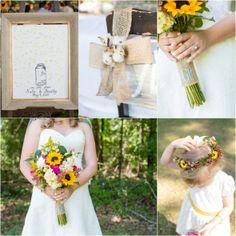 Family Farm Southern Wedding: Kate + Bradley