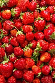 Morangos Strawberry, Food, Strawberries, Essen, Strawberry Fruit, Meals, Yemek, Eten, Strawberry Plant
