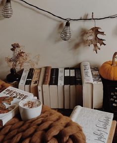 """I'd open the door in the morning and the slightly sweet smell of second hand books would greet me. For years I wondered just what that smell was. In the end I decided it was the smell of human. Autumn Aesthetic, Book Aesthetic, Aesthetic Coffee, Born To Die, Pic Tumblr, Fred Instagram, Autumn Cozy, Coffee And Books, Book Lovers"