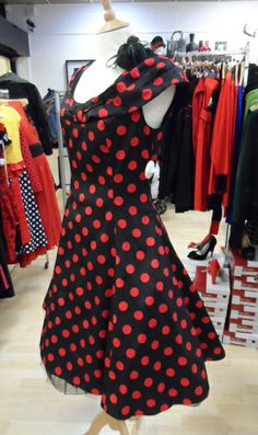 H r london red dress uk