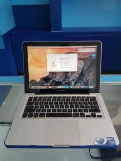 Macbook Pro I5 2011 MURAH