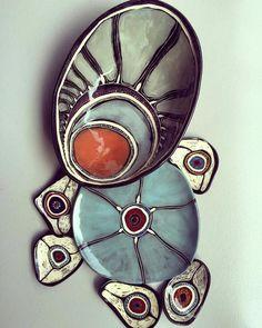 Studio Pottery   Indigenous Pots by Australia's Penny Evans   CFile - Contemporary Ceramic Art + Design
