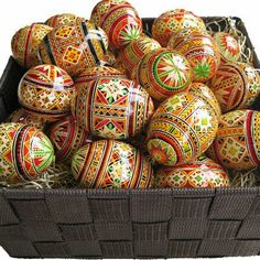 this is my stock Super Duper traditional Pysanky