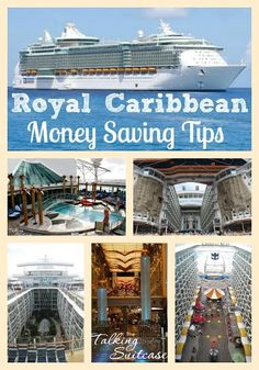 28 Royal Caribbean Cruise Money Saving Tips: Tips to Keep Money in YOUR Pocket. Learn tricks for saving before you cruise, while on board and on excursions. Save money on travel, traveling, Packing List For Cruise, Cruise Travel, Cruise Vacation, Bahamas Cruise, Shopping Travel, Disney Cruise, Honeymoon Cruises, Caribbean Honeymoon, Europe Packing