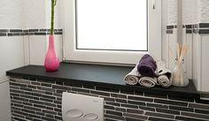 Schiefer Fensterbänke überzeugen auch mit Ihren Eigenschaften - Robustheit, Haltbarkeit und Natürlichkeit.   http://www.granit-treppen.eu/schiefer-fensterbaenke-moderne-schiefer-fensterbaenke