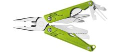 First Look: Leatherman Multi-Tool For Kids; maybe good for adults with small hands?