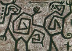 ‹Paul Klee›