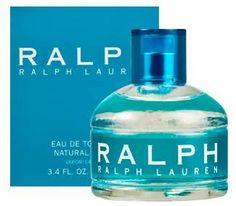 Ralph For Women By Ralph Lauren 3.4 oz EDT Spray