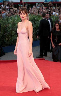 Dakota Johnson, Venice Film Festival 2015
