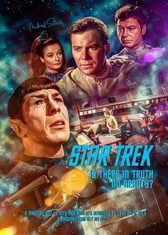 Star Trek Original Series, Star Trek Series, Star Trek Show, Star Wars, Star Trek Posters, Star Trek Episodes, Star Trek Characters, For Stars, Great Movies