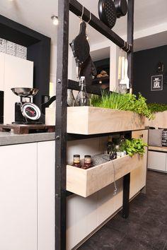 RTL Woonmagazine keuken