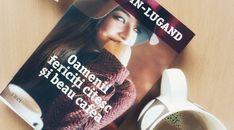 Recomandare lectura: Oamenii fericiti citesc si beau cafea de Agnes Martin-Lugand #book #agnes #martin #lugand Book Recommendations, Martini, Book Lovers, T Shirts For Women, Books, Design, Fashion, Moda, Libros