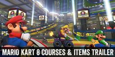 The Spirit of Rock in Montreal! CHOM 97 7 brings you your daily dose of rock music! Video Game, Mario Kart 8, Geek Culture, Montreal, Nintendo, Games, Watch, Mini, Video Games