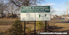 North Massapequa is a hamlet and census-designated place located in Nassau County, on the South Shore of Long Island, New York. It is within the Town of Oyster Bay. The neighborhood has a total area of 3.0 square miles, all land.