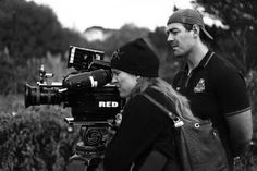 The amazingly versatile & inspiring Aidee Walker – New Zealand writer, director, actor. And member of The Good Kuntz, the first all-women team to reach the Grand Final of Female Photographers, Film Director, Feature Film, Filmmaking, New Zealand, Studios, Writer, Interview, Good Things