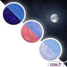 Im Dunkeln ist gut Funkeln - mit den neuen Nightshine Farbgelen von #Jolifin >>>bit.ly/1QhfDPP #nailartHootsuite