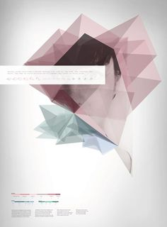 Best Graphic Design Collections: Designer: Christopher Paul