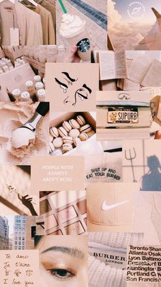 May 2020 - Iphone Aesthetic Pastel Homescreen Collage Wallpaper Wallpaper Sky, Wallpaper Collage, Iphone Wallpaper Vsco, Collage Background, Iphone Wallpaper Tumblr Aesthetic, Aesthetic Pastel Wallpaper, Tumblr Wallpaper, Cute Wallpaper Backgrounds, Aesthetic Backgrounds