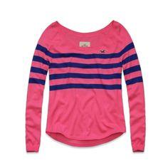 Girls La Jolla Shores Sweater