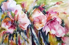 Fleurs et désirs