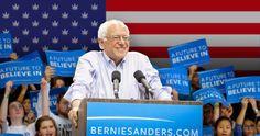 Bernie Sanders y el Fin de la Prohibición de la Marihuana  La carrera presidencial se abrió con el pistoletazo de salida hace unos meses, y toda la comunidad del cannabis, tanto del país como la mundial, sigue muy de cerca el desarrollo de los acontec...