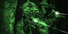 #NightVision #Contact #Lenses That Use Infared Technology May Soon Be Possible, Researchers Say : via @HuffPostScience