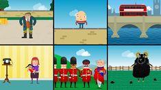 BBC - Nursery songs and rhymes