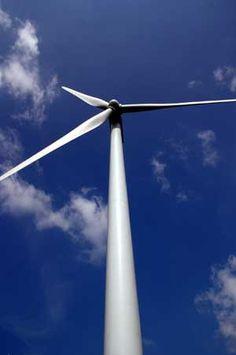 Wind turbine - Thomas, Davis & Tucker County WV  Bahahahaa.... those stupid windmills!