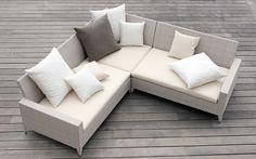 Modern Outdoor Furniture |