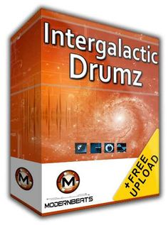 Intergalactic Drumz Collection MULTi AudioP2P | 11-13-2009 | 25.07 MB WAV KIT EXS NKI SXT SF2 FXP Get 72 intergalactic dubstep kicks, 60 space-age dance