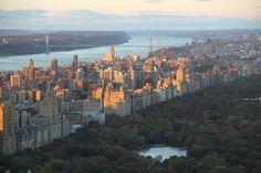 Upper West Side. Manhattan.
