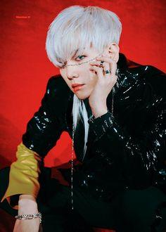 Pin by 🖤aliceV on EXO Baekhyun Exo baekhyun Exo