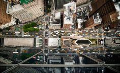 New York... perfect!  By Navid Baraty.