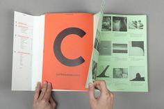 Speichern Unter… on Editorial Design Served