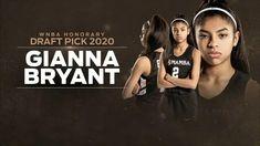 thanks the for commemorating as an honorary draft pick for 2020 Kobe Bryant Kids, Kobe Bryant Daughters, Kobe Bryant Family, Kobe Bryant Nba, I Love Basketball, Bryant Basketball, Kobe Bryant Pictures, Vanessa Bryant, Kobe Bryant Black Mamba
