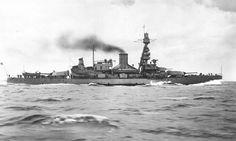 HMS Gustav V was a Sverige-class coastal defence ship (Pansarskepp) of the Swedish navy, commissioned in December 1922.