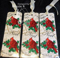 merry christmas bookmarks karcsony pinterest bookmarks merry and craft