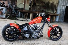 Read More About MAC Tools Doninator built by West Coast Choppers - WCC of U.S.A.