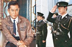Louis Koo Talks About His Love for Food, Career, and Family