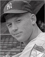 Mickey Mantle News - The New York Times