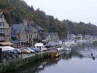 River Experience: Turisme fluvial a la  Bretanya