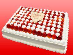 Wedding cake rectangle