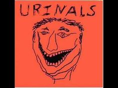Urinals - I'm white and middle class