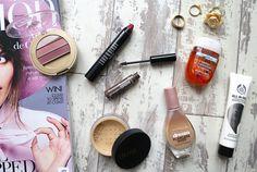 Shopping My Stash October 2015 - Let's talk beauty