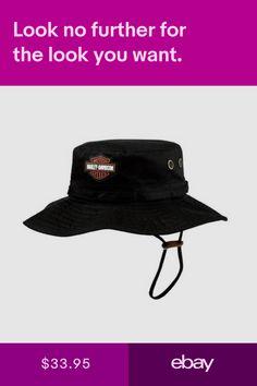 06bc85b011fc1 Harley-Davidson Hats Clothing