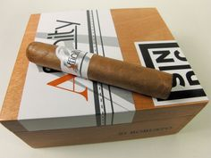 Affinity Connecticut Robusto Cigars