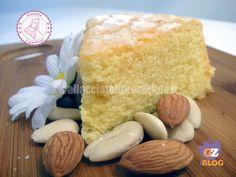 la torta panarellina genovese è facile profumata e gustosissima con una particolarità stranissima della cottura