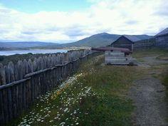 Punta Arenas in Magallanes y de la Antártica Chilena, Chile
